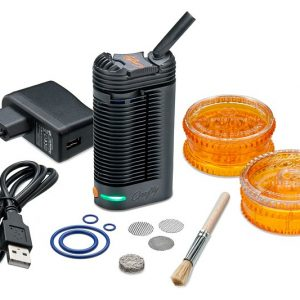 Crafty Vaporizer by Volcano Storz & Bickel
