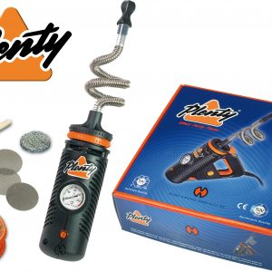 Plenty Portable Vaporizer By Volcano Storz & Bickel