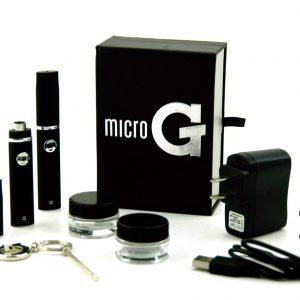 G-Pen microG Vaporizer