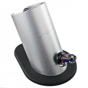 Silver Surfer Silver Ground Glass Vaporizer (220V)
